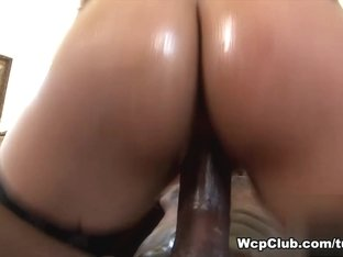 Exotic pornstar in Best Stockings, Big Ass porn video