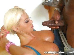 Exotic pornstar in Hottest Blowjob, Cuckold sex clip