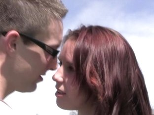 Crazy pornstar in amazing european, college adult video