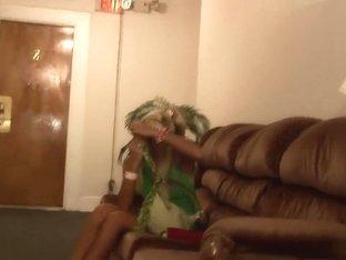 Hottest pornstar in horny brazilian, big tits xxx clip
