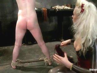 Examining the Teacher's Pet: Episode 2 'The cock crimper'
