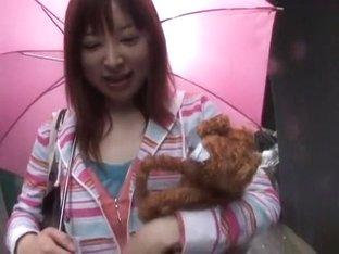 Best Japanese whore Runna Sakai in Horny Close-up, Dildos/Toys JAV movie