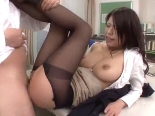Incredible Japanese chick Haruka Sanada in Crazy Fingering, Cumshots JAV movie