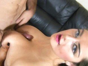 Eliza Yates Pays Debt With Vagina