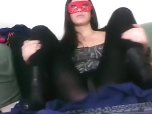 angelbrau non-professional movie on 1/26/15 14:59 from chaturbate