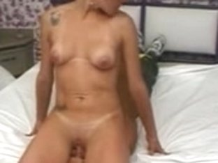 brazilian female-dom smother her doxy