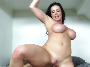Kendra Lust & Johnny Castle in My Friends Hot Mom