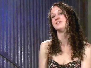 curly slavegirl