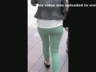 Hawt women acquire secretly filmed in public