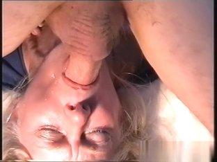 Face Hole screwed
