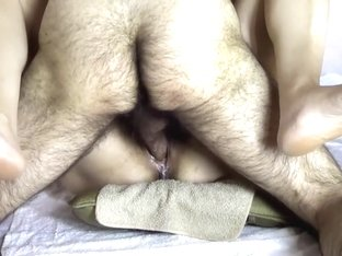 Passive Wife Getting Pumped, Pounded, And Creampied VOL12