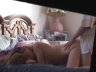 Hidden livecam with ex-girlfriend