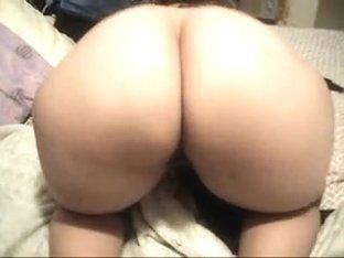 Big Amateur Ass