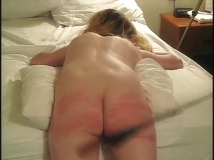 red ass cropped