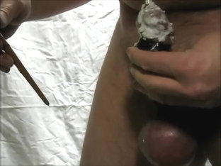 Bylting tape play dick