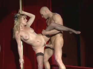 Crazy pornstar in Amazing Reality, MILF sex scene