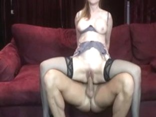 Incredible pornstar Nina Hartley in horny big ass, blowjob xxx movie