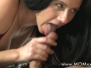 Best pornstar in Horny HD, Mature adult video