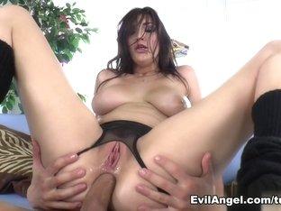 Amazing pornstars Will Powers, Jessy Jones, Laela Pryce in Incredible Pornstars, Big Ass porn movie