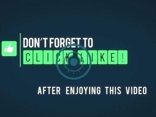 POVLife - Curvy Babe Strips And Fucks On Camera