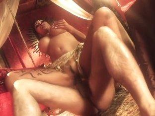 Incredible pornstar Priya Anjali Rai in horny latina, big tits porn video
