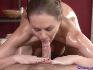 Horny pornstars Tina Kay, George in Crazy Massage, Cumshots xxx movie