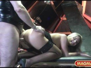 Best pornstar Vinna Reed in Hottest Fetish, Big Cocks sex video