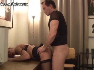 Incredible pornstar in Fabulous Blonde, Facial sex scene