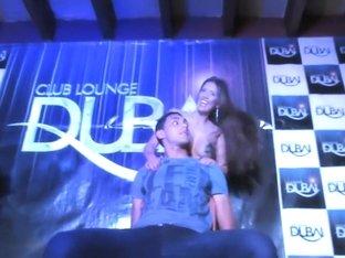Sandra Bustamante Club DUBAI