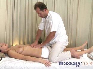 Hottest pornstar in Crazy Massage porn video