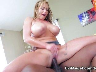 Exotic pornstar Lexington Steele in Best MILF, Big Tits porn movie