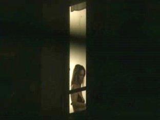 Neighbor Voyeur Undressing 12