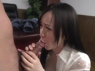 Fabulous Japanese girl Yuka Wakatsuki in Incredible JAV uncensored College Girl video