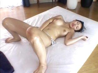 Momo Mizutani Uncensored Hardcore Video with Facial scene