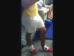 bulto en el camion bulge on the bus