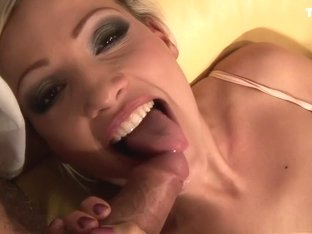 Incredible pornstar Tara Nice in crazy anal, blonde xxx video