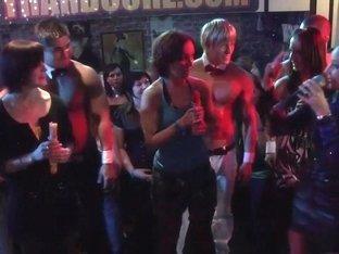 Crazy pornstar in horny blonde, big tits adult clip