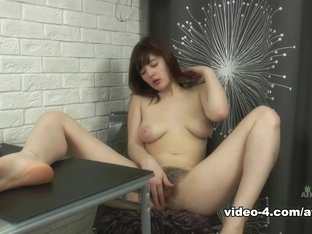 Incredible pornstar Anni Bay in Amazing Masturbation, College sex clip