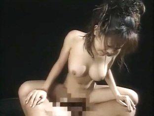 Hottest Japanese girl Sora Aoi in Exotic Cunnilingus, Fetish JAV scene