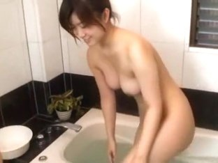 Best Japanese girl Saya Takazawa, Tsubomi, Saya Yukimi in Fabulous Facial, Handjobs JAV clip