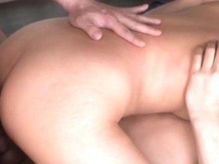 A lesson in double penetration for Karin Tsubaki