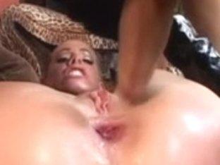 Leggy Latex Booty Fuck Nicole Sheridan
