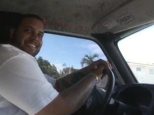 A poor Latinas curve Kasey sells her virginity on the road