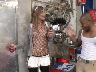 Rocco's Perfect Slaves, Scene #03