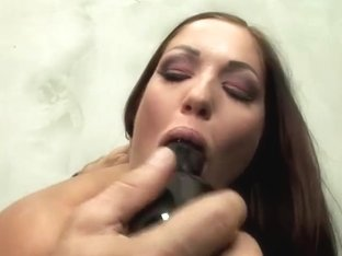 PinkoHD XXX video: Jail Time