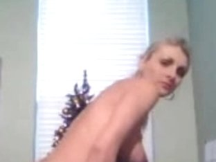 Blond Web Camera Honey Sex Toy Ride