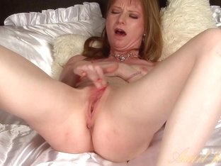 Video from AuntJudys: Natalia