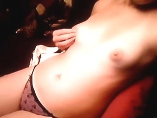 Cute Swedish Girl Love To Tease and Play