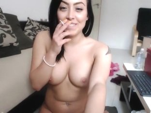 eyescrystal private video on 05/17/15 11:00 from Chaturbate
