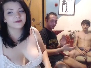 crazycouple3 cam movie on 1/17/15 21:11 from chaturbate